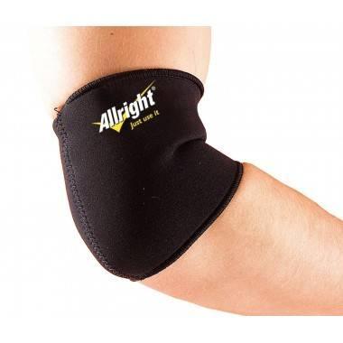 Ściągacz neoprenowy staw łokciowy Allright wciągany,producent: ALLRIGHT, zdjecie photo: 1 | online shop klubfitness.pl | sprzęt