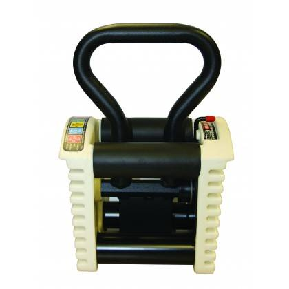Hantla kettlebell regulowana PowerBlock KettleBlock PBKB40 waga 3 - 18 kg,producent: PowerBlock, zdjecie photo: 4 | online shop