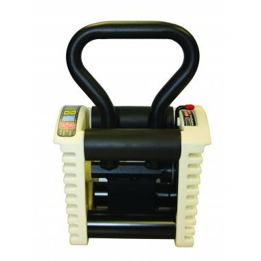 Hantla regulowana kettlebell KettleBlock PowerBlock PBKB20 waga 2 - 9 kg,producent: POWER BLOCK, photo: 3