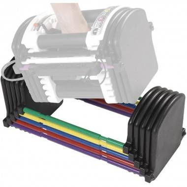 Obciążenie modułowe do kompletu hantli regulowanych PowerBlock PBU90B 23 - 41 kg,producent: , photo: 1