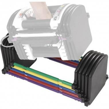 Obciążenie modułowe do kompletu hantli regulowanych PowerBlock PBU90B 23 - 41 kg,producent: , photo: 2