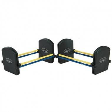 Obciążenie modułowe do kompletu hantli regulowanych PowerBlock PBU90BA 23 - 33 kg,producent: POWER BLOCK, photo: 1