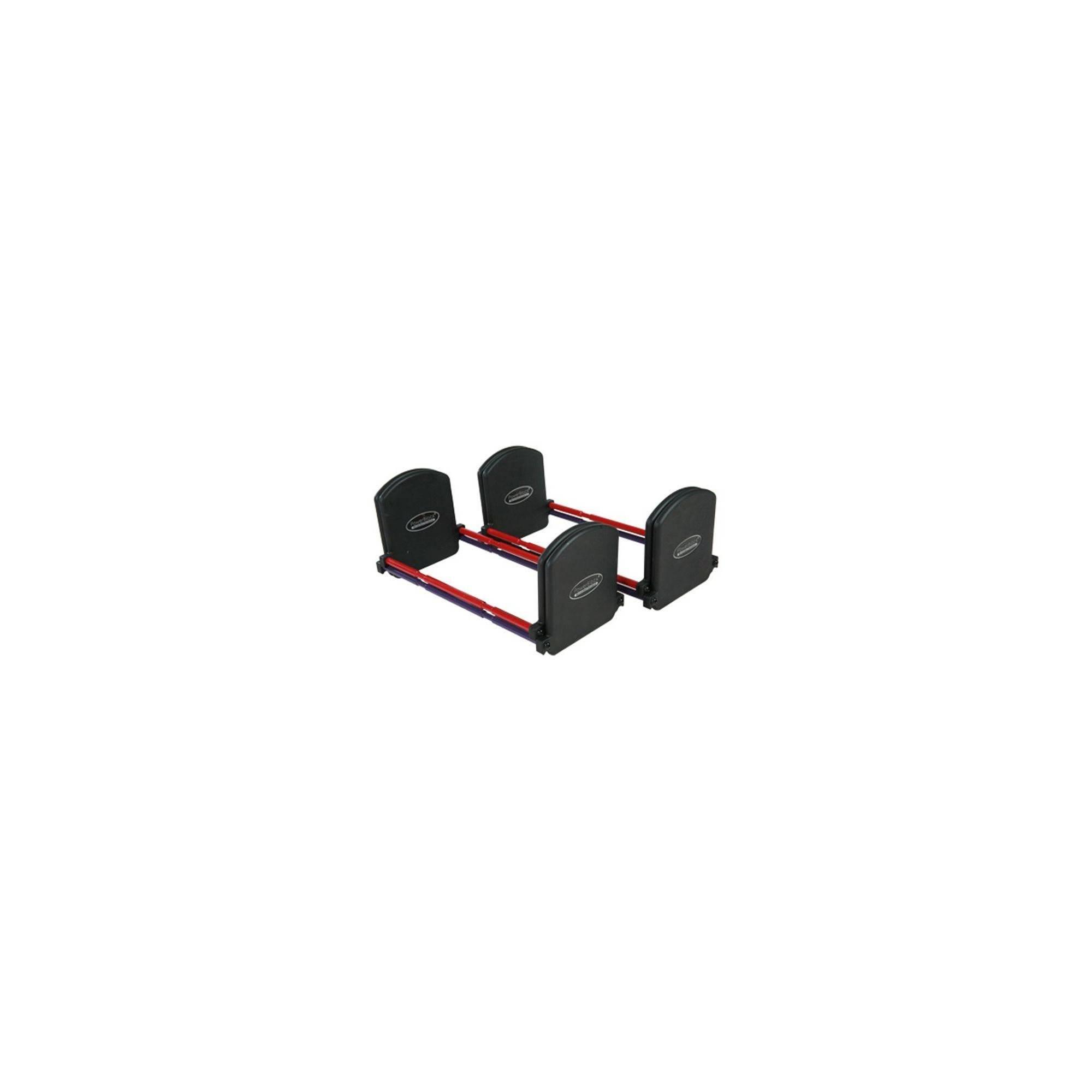 Obciążenie modułowe do kompletu hantli regulowanych PowerBlock PBU90BB 33 - 41 kg,producent: POWER BLOCK, photo: 1