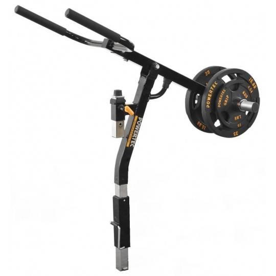 Przystawka POWERTEC WB-DMA13 triceps,producent: Powertec, zdjecie photo: 1 | online shop klubfitness.pl | sprzęt sportowy sport