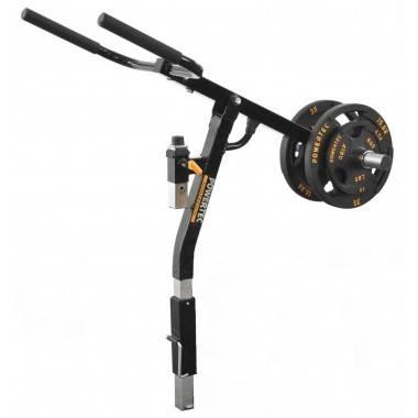 Przystawka POWERTEC WB-DMA13 triceps,producent: Powertec, zdjecie photo: 3 | online shop klubfitness.pl | sprzęt sportowy sport