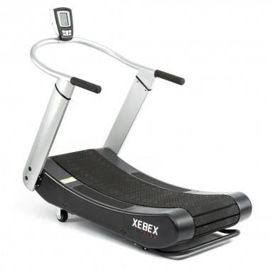 Bieżnia treningowa XEBEX Curved do Crossfit wytrzymałość 230 kg,producent: Xebex Fitness, zdjecie photo: 1 | online shop klubfit
