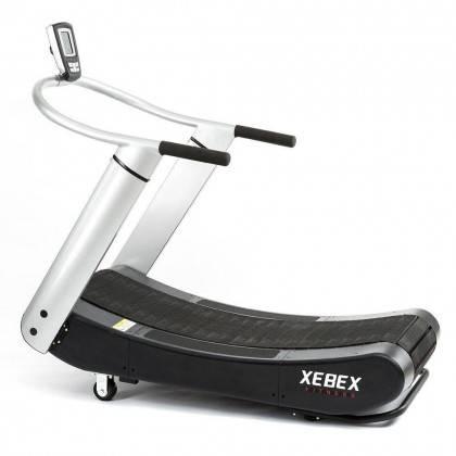 Bieżnia treningowa XEBEX Curved do Crossfit wytrzymałość 230 kg,producent: XEBEX FITNESS, photo: 2