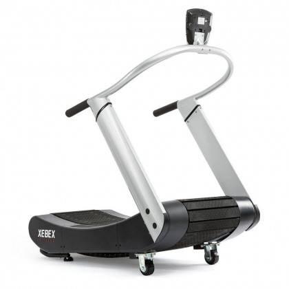 Bieżnia treningowa XEBEX Curved do Crossfit wytrzymałość 230 kg,producent: Xebex Fitness, zdjecie photo: 9 | online shop klubfit