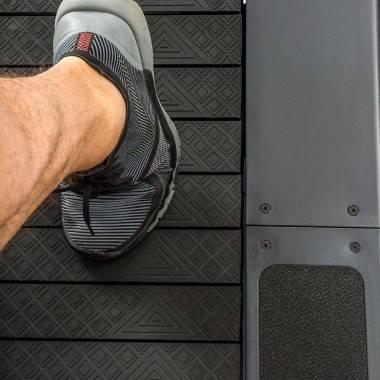 Bieżnia treningowa XEBEX Curved do Crossfit wytrzymałość 230 kg,producent: XEBEX FITNESS, photo: 13