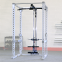 Wyciąg na wolne obciążenia Body-Solid GLA378 Body-Solid - 1 | klubfitness.pl | sprzęt sportowy sport equipment