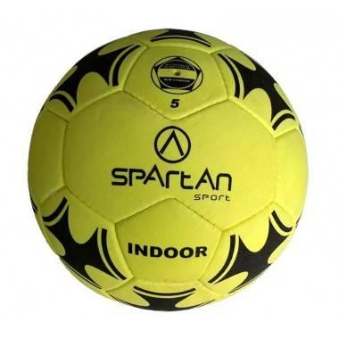 Piłka nożna halowa SPARTAN SPORT rozmiar 4,producent: SPARTAN SPORT, zdjecie photo: 1   online shop klubfitness.pl   sprzęt spor