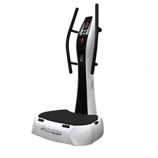 Platforma wibracyjna 3D VibroGym Alex INSPORTLINE antycellulitowa,producent: INSPORTLINE, photo: 1