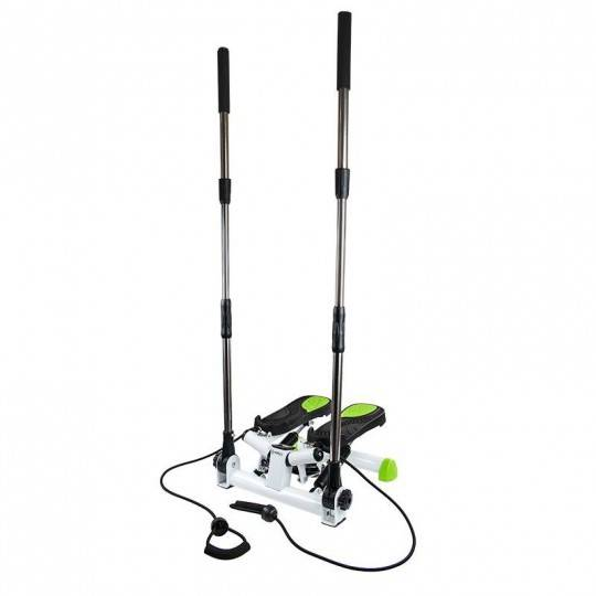 Stepper z regulowanymi ramionami HMS S3096 nordic walking,producent: HMS, photo: 1