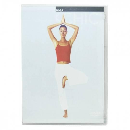 Ćwiczenia instruktażowe DVD Joga,producent: MayFly, photo: 1
