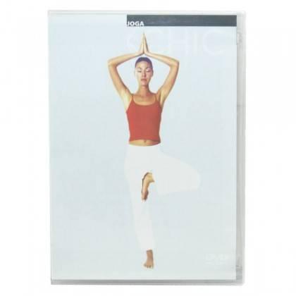 Ćwiczenia instruktażowe DVD Joga,producent: MayFly, zdjecie photo: 1 | online shop klubfitness.pl | sprzęt sportowy sport equipm