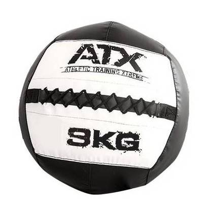 Piłka lekarska ATX® WALL BALL profesjonalna waga od 3 kg do 20 kg,producent: ATX, photo: 2