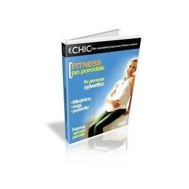 Ćwiczenia instruktażowe DVD Fitness Po Porodzie,producent: MayFly, zdjecie photo: 1 | online shop klubfitness.pl | sprzęt sporto