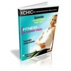 Ćwiczenia instruktażowe DVD Fitness w Czasie Ciąży MayFly - 1 | klubfitness.pl