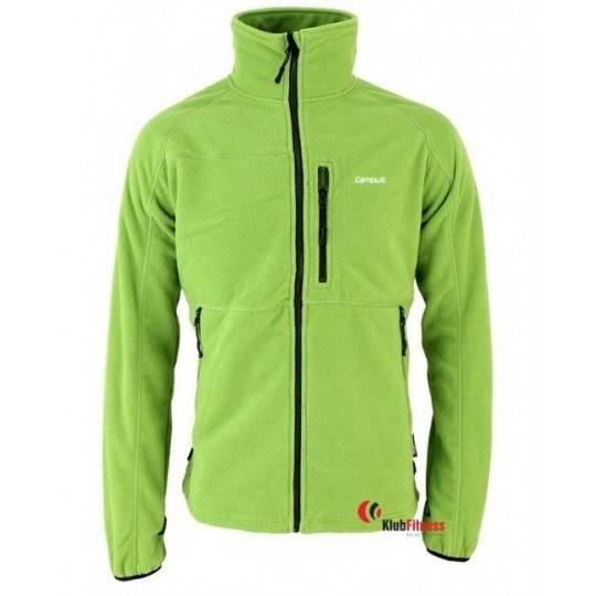 Bluza polarowa Campus Kreston | kolor zielony | męska,producent: Campus, zdjecie photo: 1