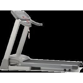 Bieżnia elektryczna Tunturi T20 | 2.5KM | 0.8-16km/h Tunturi - 1 | klubfitness.pl | sprzęt sportowy sport equipment