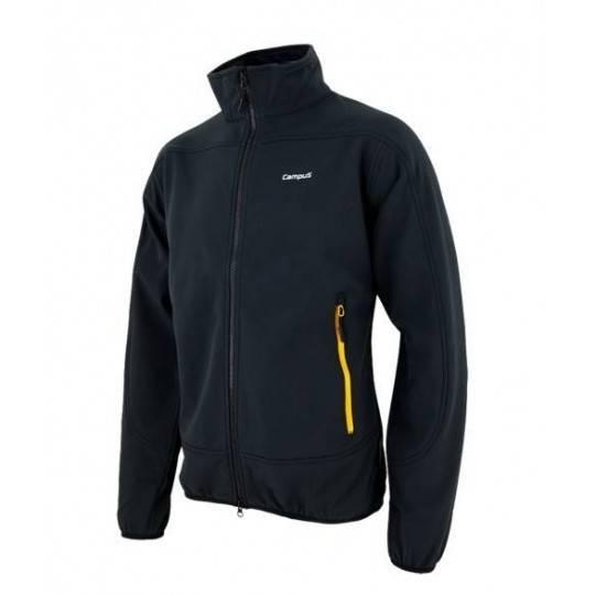 Bluza polarowa męska Campus Tukson II   rozmiar L,producent: Campus, zdjecie photo: 1   online shop klubfitness.pl   sprzęt spor