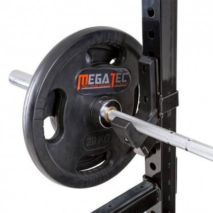 Klatka treningowa z wyciągiem 115kg MegaTec MT-PR-10+LMO-SW Power Rack,producent: MegaTec, zdjecie photo: 8 | online shop klubfi