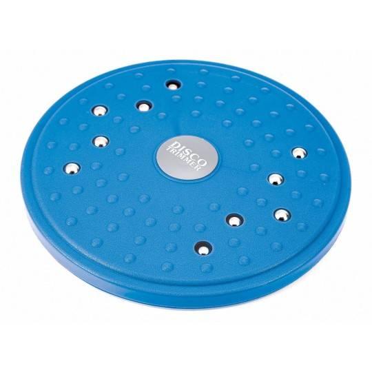 Twister z magnesami 30 cm SPARTAN SPORT obrotowy,producent: SPARTAN SPORT, zdjecie photo: 1 | online shop klubfitness.pl | sprzę