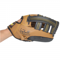 Rękawica baseball Brett Bros Right Hand,producent: Brett Bros, zdjecie photo: 2 | online shop klubfitness.pl | sprzęt sportowy s