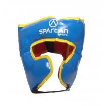 Zestaw bokserski dla dzieci SPARTAN SPORT worek, rękawice 8oz, kask,producent: SPARTAN SPORT, zdjecie photo: 3 | online shop klu