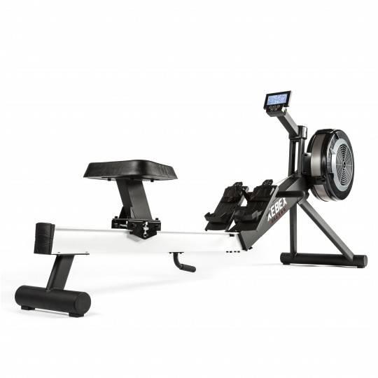Wioślarz treningowy z oporem powietrznym Xebex Air Rower V3 generator,producent: Xebex Fitness, zdjecie photo: 1 | online shop k