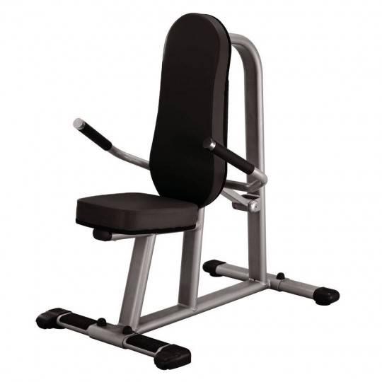Trening obwodowy STEELFLEX CAC700 BLACK mięśnie tricepsów STEELFLEX - 1 | klubfitness.pl