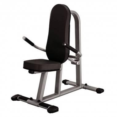 Trening obwodowy STEELFLEX CAC700 BLACK mięśnie tricepsów,producent: STEELFLEX, photo: 1