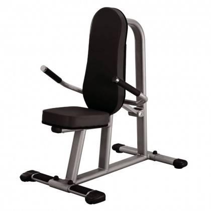 Trening obwodowy STEELFLEX CAC700 BLACK mięśnie tricepsów STEELFLEX - 1   klubfitness.pl