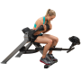Stanowisko na mięśnie brzucha Body-Solid GAB350 skłony na siedząco,producent: Body-Solid, zdjecie photo: 4   online shop klubfit