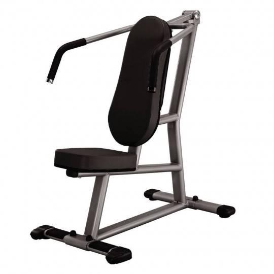 Trening obwodowy STEELFLEX CSP900 BLACK mięśnie barków i ramion STEELFLEX - 1 | klubfitness.pl