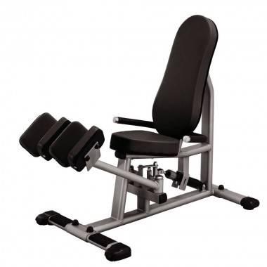 Trening obwodowy STEELFLEX CTH1100 BLACK mięśnie ud,producent: STEELFLEX, photo: 1