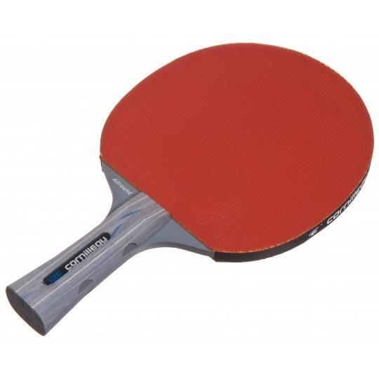 Rakietka do tenisa stołowego CORNILLEAU IMPULSE 1000 ITTF paletka,producent: CORNILLEAU, photo: 1