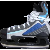 Łyżwy hokejowe NILS NH550S sznurowane NILS - 7 | klubfitness.pl