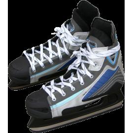 Łyżwy hokejowe NILS NH550S sznurowane NILS - 1 | klubfitness.pl | sprzęt sportowy sport equipment