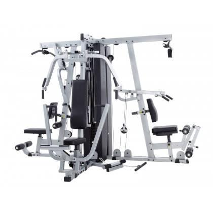 Atlas wielofunkcyjny do ćwiczeń Body-Solid EXM4000S | stosy 3x95kg Body-Solid - 2 | klubfitness.pl | sprzęt sportowy sport equip