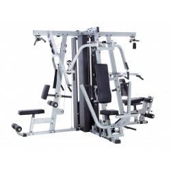 Atlas wielofunkcyjny do ćwiczeń Body-Solid EXM4000S | stosy 3x95kg BodySolid - 2 | klubfitness.pl