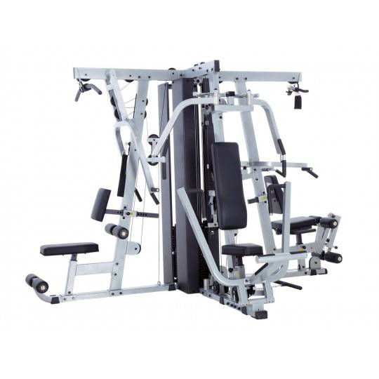Atlas wielofunkcyjny do ćwiczeń Body-Solid EXM4000S   stosy 3x95kg,producent: Body-Solid, zdjecie photo: 1   online shop klubfit
