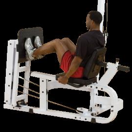 Przystawka do atlasu Body-Solid LP40S | prasa do wypychania ze stosem 95kg,producent: Body-Solid, zdjecie photo: 1 | online shop