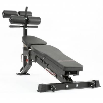 Przystawka do ławki MegaTec MB-OP-ABA | blokada nóg,producent: MegaTec, zdjecie photo: 7 | online shop klubfitness.pl | sprzęt s