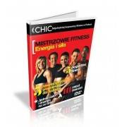 Ćwiczenia instruktażowe DVD Mistrzowie Fitness - energia i siła MayFly - 2 | klubfitness.pl | sprzęt sportowy sport equipment