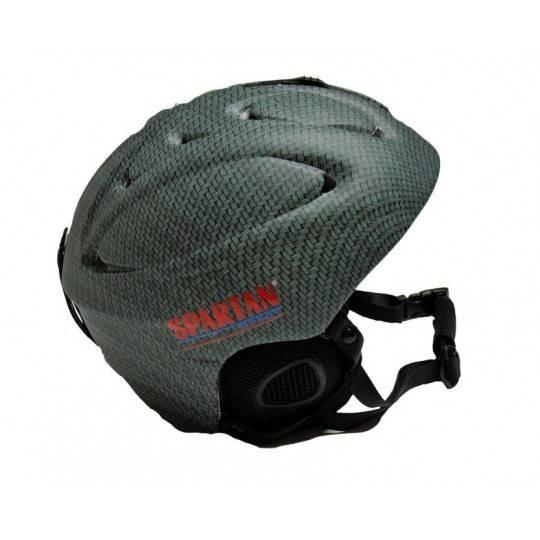 Kask narciarski snowboardowy Spartan Sport Snow Helm | 1355 SPARTAN SPORT - 1 | klubfitness.pl