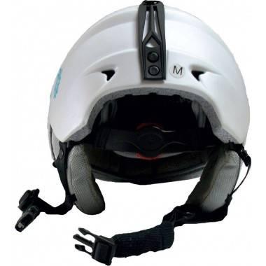 Kask narciarski snowboardowy regulowany SPARTAN SPORT biały,producent: , photo: 2