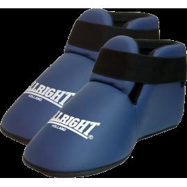 Buty do kickboxingu treningowe ALLRIGHT niebieskie rozmiar S,producent: ALLRIGHT, zdjecie photo: 1   online shop klubfitness.pl