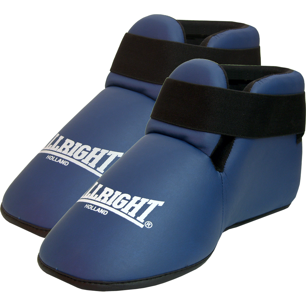 Buty do kickboxingu treningowe ALLRIGHT niebieskie rozmiar S,producent: ALLRIGHT, zdjecie photo: 1 | online shop klubfitness.pl