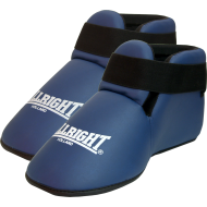 Buty do kickboxingu treningowe ALLRIGHT niebieskie rozmiar S,producent: ALLRIGHT, photo: 1